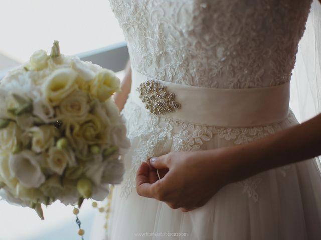 El casamiento de Jime y Eze en Mendoza, Mendoza 20