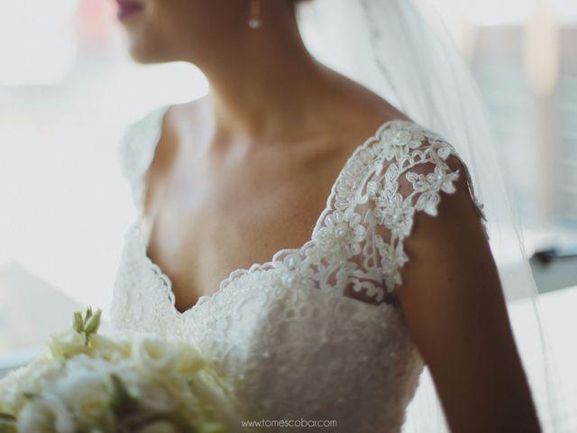 El casamiento de Jime y Eze en Mendoza, Mendoza 22