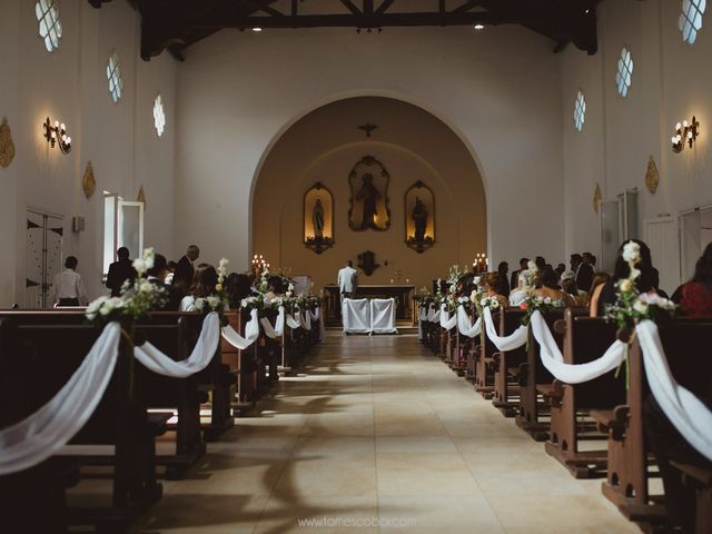 El casamiento de Jime y Eze en Mendoza, Mendoza 23