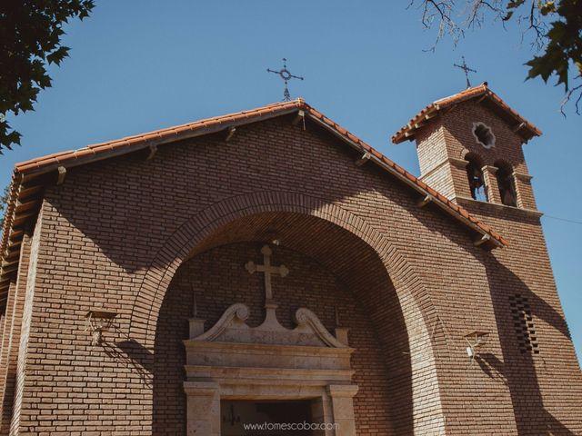 El casamiento de Jime y Eze en Mendoza, Mendoza 24