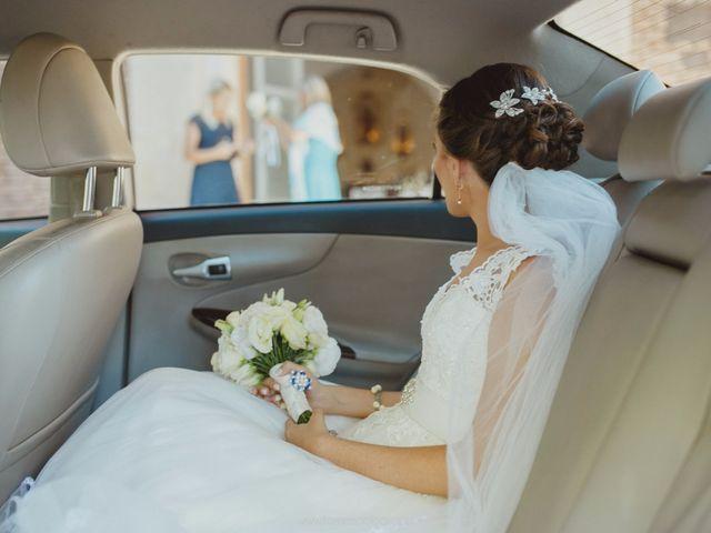 El casamiento de Jime y Eze en Mendoza, Mendoza 25