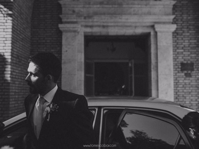 El casamiento de Jime y Eze en Mendoza, Mendoza 27