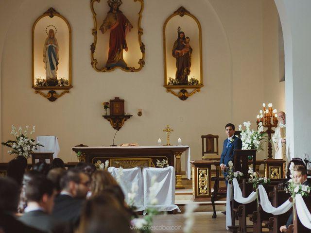 El casamiento de Jime y Eze en Mendoza, Mendoza 28