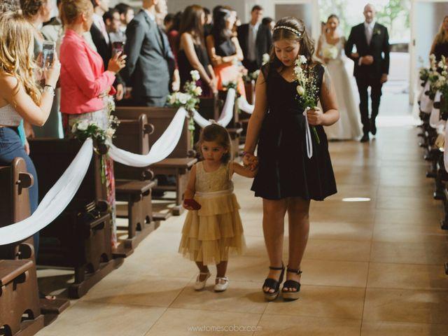 El casamiento de Jime y Eze en Mendoza, Mendoza 30