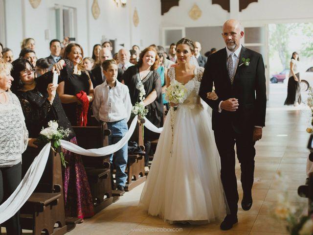 El casamiento de Jime y Eze en Mendoza, Mendoza 31