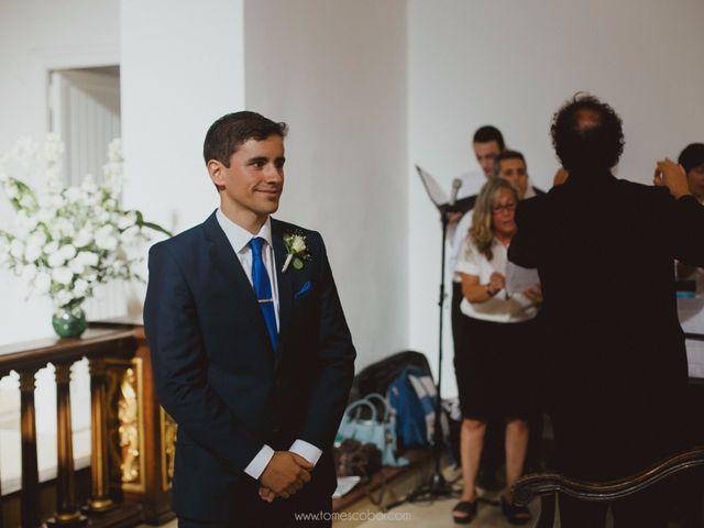 El casamiento de Jime y Eze en Mendoza, Mendoza 32