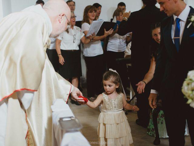 El casamiento de Jime y Eze en Mendoza, Mendoza 33