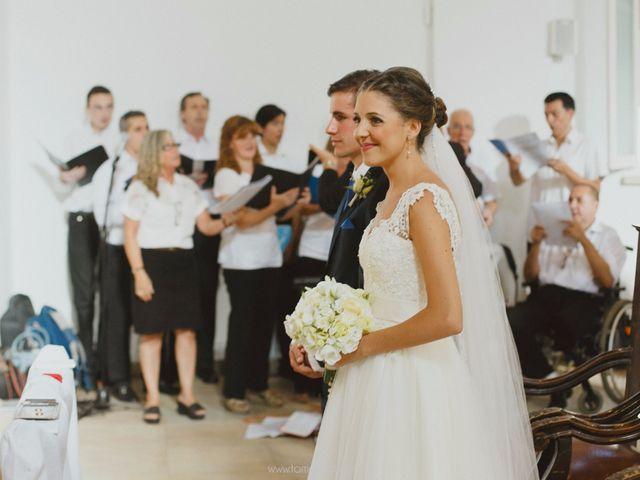El casamiento de Jime y Eze en Mendoza, Mendoza 34