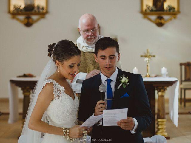 El casamiento de Jime y Eze en Mendoza, Mendoza 36