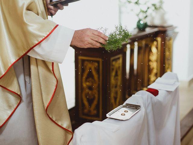El casamiento de Jime y Eze en Mendoza, Mendoza 37