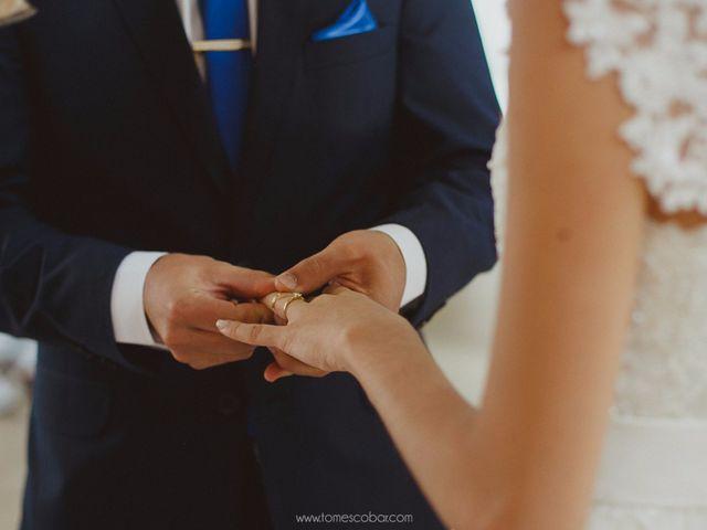El casamiento de Jime y Eze en Mendoza, Mendoza 38