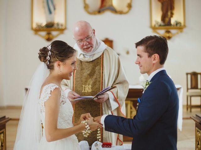 El casamiento de Jime y Eze en Mendoza, Mendoza 39
