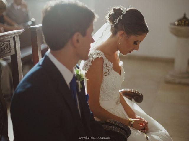El casamiento de Jime y Eze en Mendoza, Mendoza 41