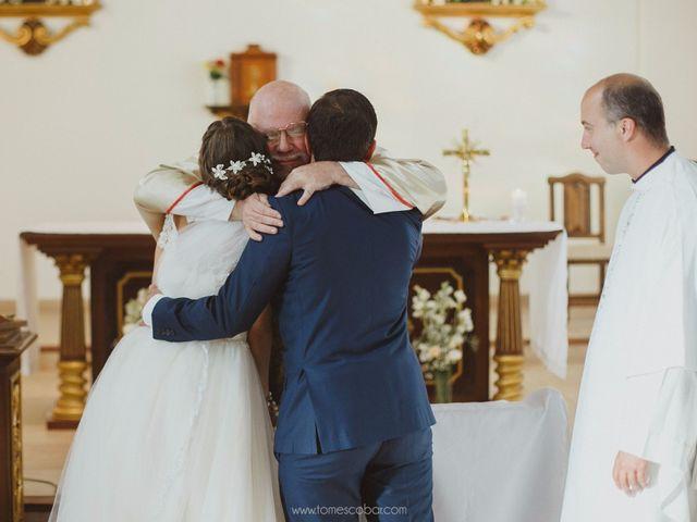 El casamiento de Jime y Eze en Mendoza, Mendoza 43