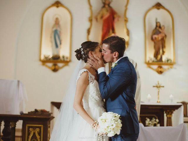 El casamiento de Jime y Eze en Mendoza, Mendoza 1