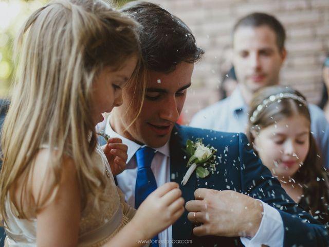 El casamiento de Jime y Eze en Mendoza, Mendoza 46