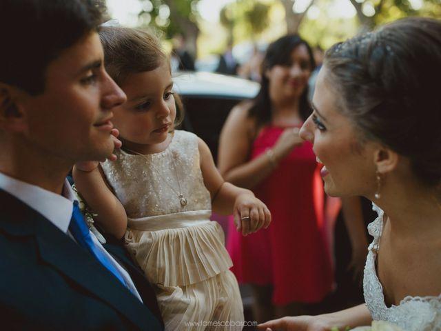 El casamiento de Jime y Eze en Mendoza, Mendoza 48
