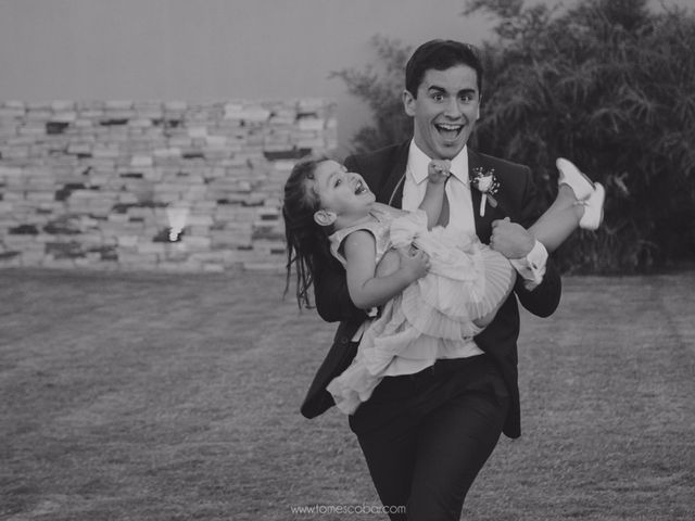 El casamiento de Jime y Eze en Mendoza, Mendoza 53
