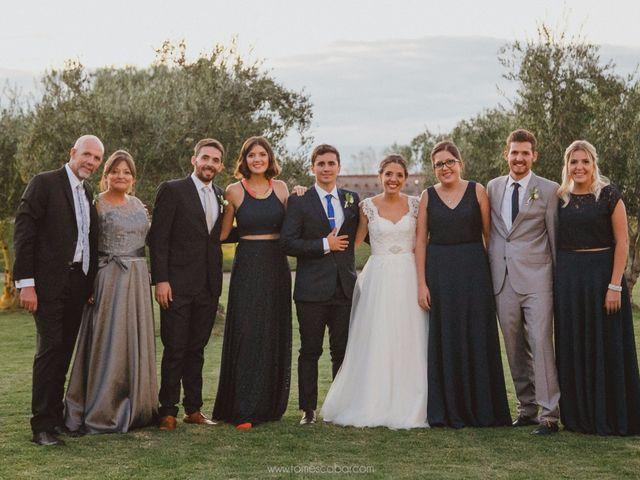 El casamiento de Jime y Eze en Mendoza, Mendoza 55