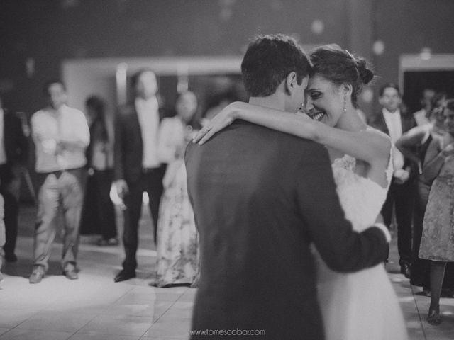 El casamiento de Jime y Eze en Mendoza, Mendoza 59