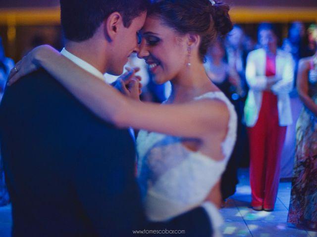 El casamiento de Jime y Eze en Mendoza, Mendoza 60