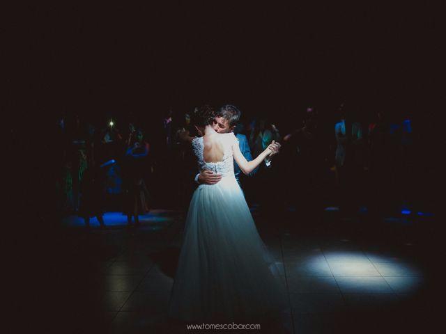 El casamiento de Jime y Eze en Mendoza, Mendoza 63