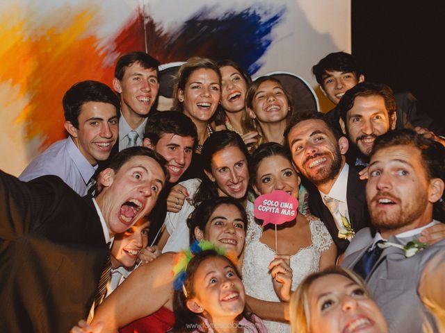 El casamiento de Jime y Eze en Mendoza, Mendoza 69