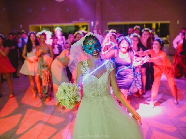 El casamiento de Jime y Eze en Mendoza, Mendoza 101