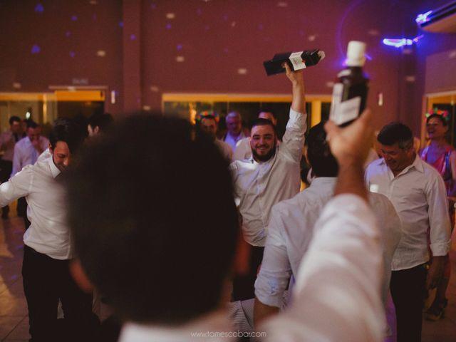El casamiento de Jime y Eze en Mendoza, Mendoza 102