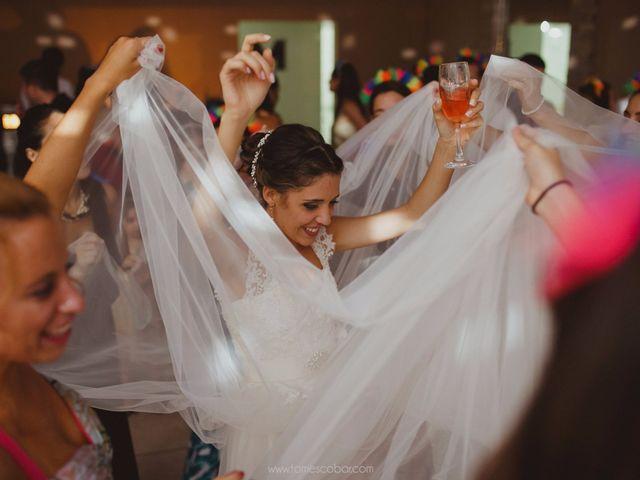 El casamiento de Jime y Eze en Mendoza, Mendoza 111