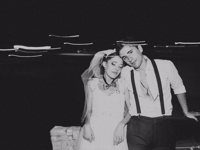El casamiento de Jime y Eze en Mendoza, Mendoza 112