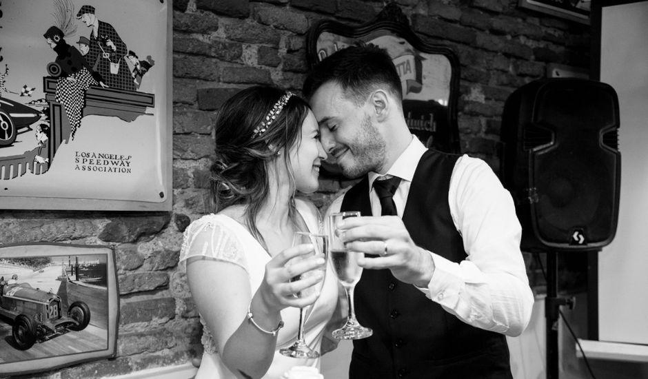 El casamiento de Lean y Romi  en Recoleta, Capital Federal