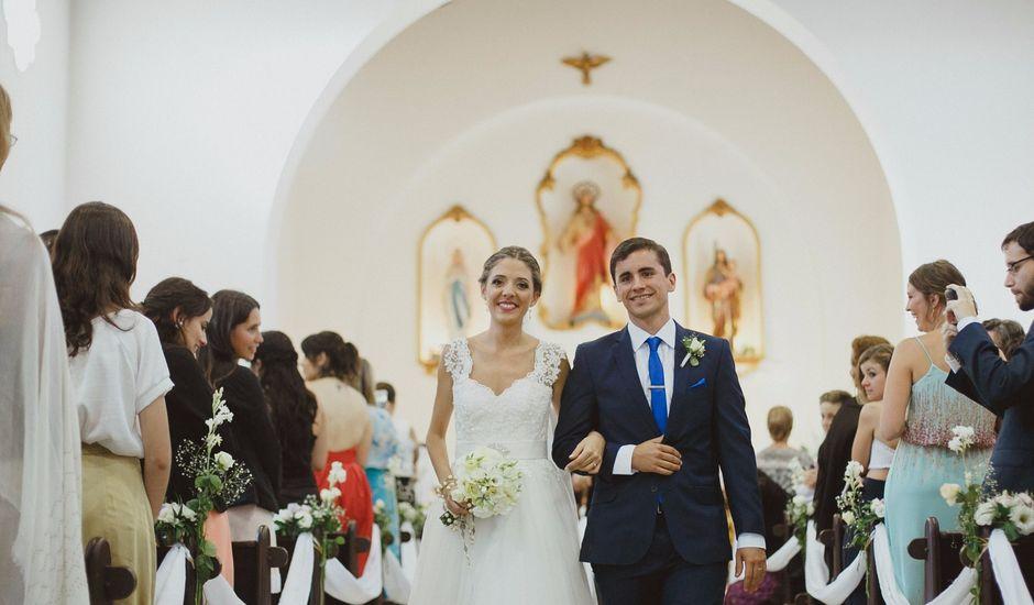 El casamiento de Jime y Eze en Mendoza, Mendoza