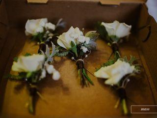 El casamiento de Lau y Pablo 2