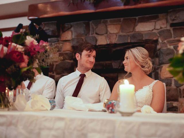El casamiento de Zoe y Marcelo