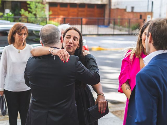 El casamiento de Lucas y Sonia en Don Torcuato, Buenos Aires 8