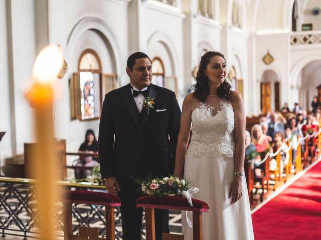 El casamiento de Lucas y Sonia en Don Torcuato, Buenos Aires 17