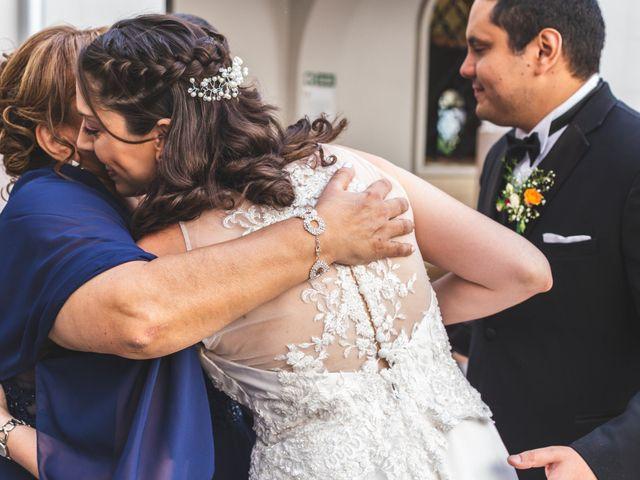 El casamiento de Lucas y Sonia en Don Torcuato, Buenos Aires 20