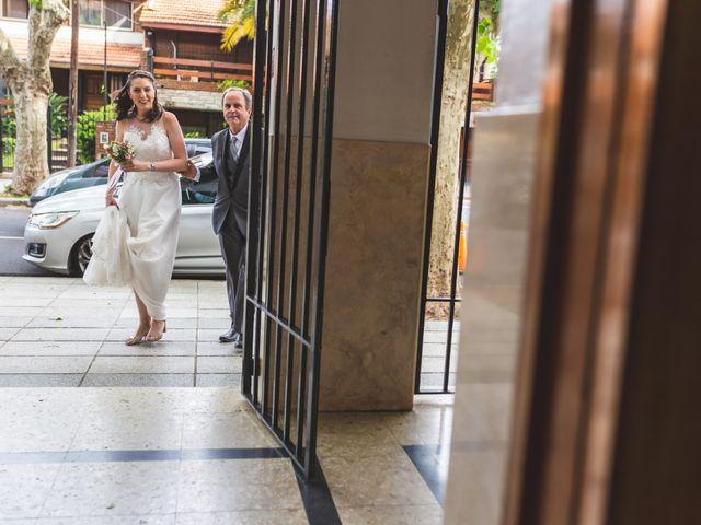 El casamiento de Lucas y Sonia en Don Torcuato, Buenos Aires 25