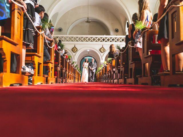 El casamiento de Lucas y Sonia en Don Torcuato, Buenos Aires 29