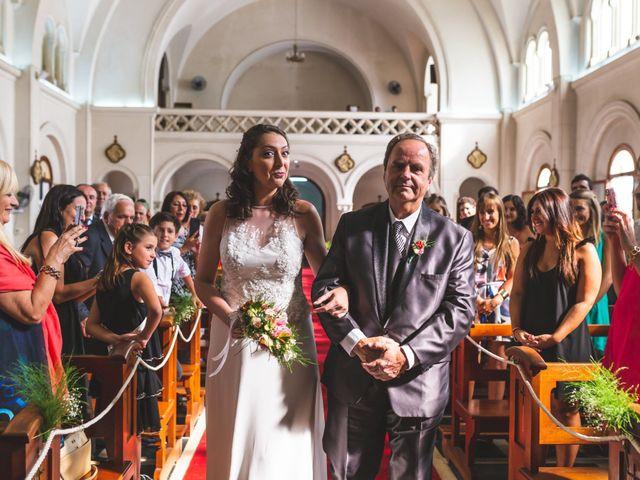 El casamiento de Lucas y Sonia en Don Torcuato, Buenos Aires 2