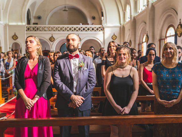 El casamiento de Lucas y Sonia en Don Torcuato, Buenos Aires 30