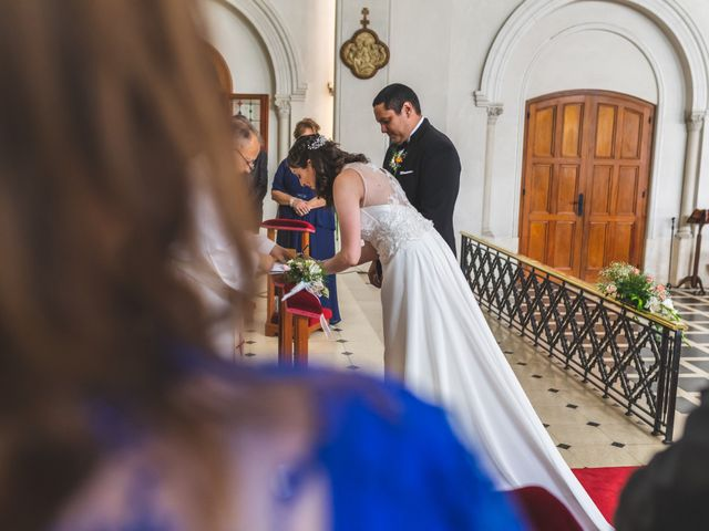 El casamiento de Lucas y Sonia en Don Torcuato, Buenos Aires 34