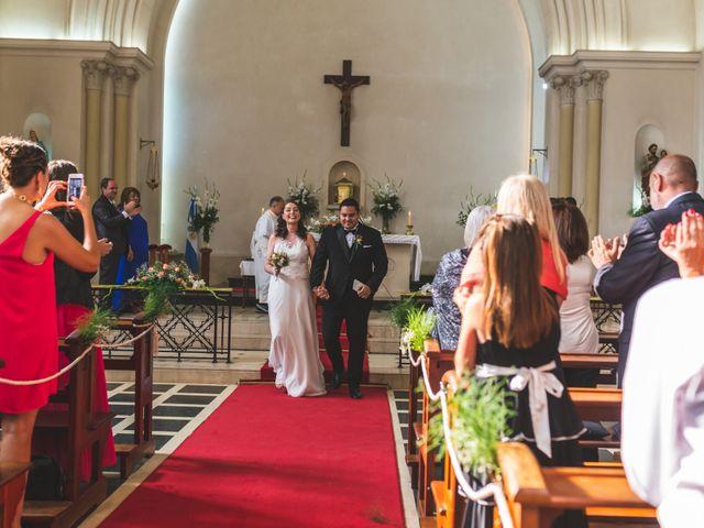 El casamiento de Lucas y Sonia en Don Torcuato, Buenos Aires 35