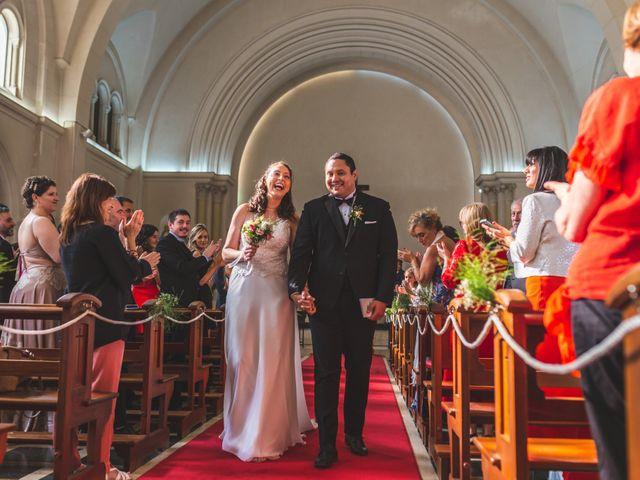 El casamiento de Lucas y Sonia en Don Torcuato, Buenos Aires 36