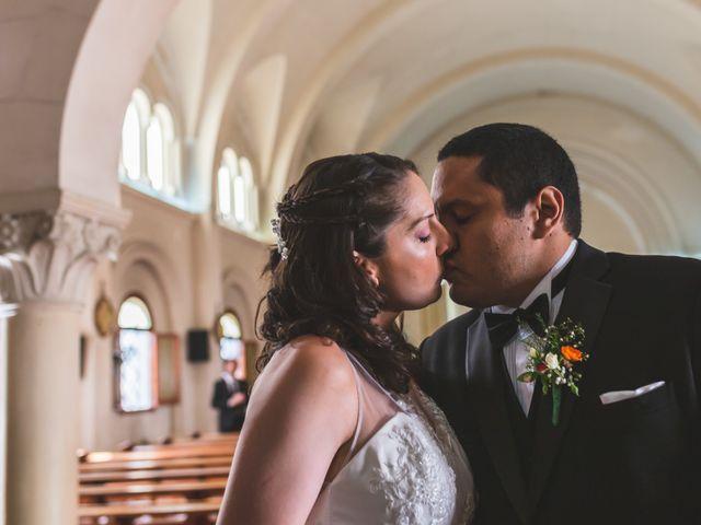 El casamiento de Lucas y Sonia en Don Torcuato, Buenos Aires 37