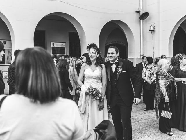 El casamiento de Lucas y Sonia en Don Torcuato, Buenos Aires 38