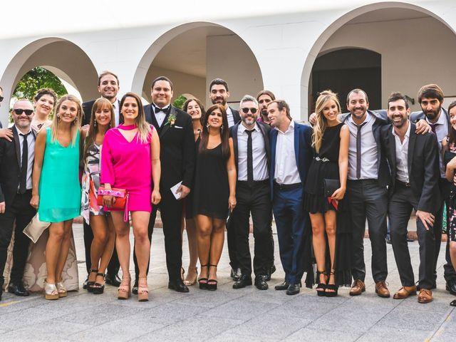 El casamiento de Lucas y Sonia en Don Torcuato, Buenos Aires 39