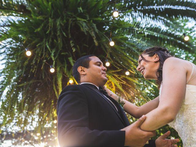 El casamiento de Lucas y Sonia en Don Torcuato, Buenos Aires 46