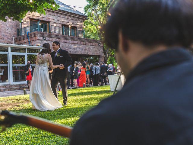 El casamiento de Lucas y Sonia en Don Torcuato, Buenos Aires 49
